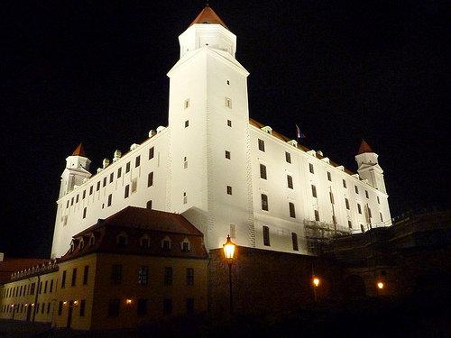 Vianoce na hrade