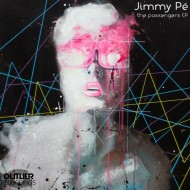 Jimmy Pé – The Passengers EP [FREE DOWNLOAD]
