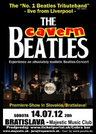 The Cavern Beatles /UK/