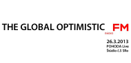 The Global Optimistic v Pohode_FM Live