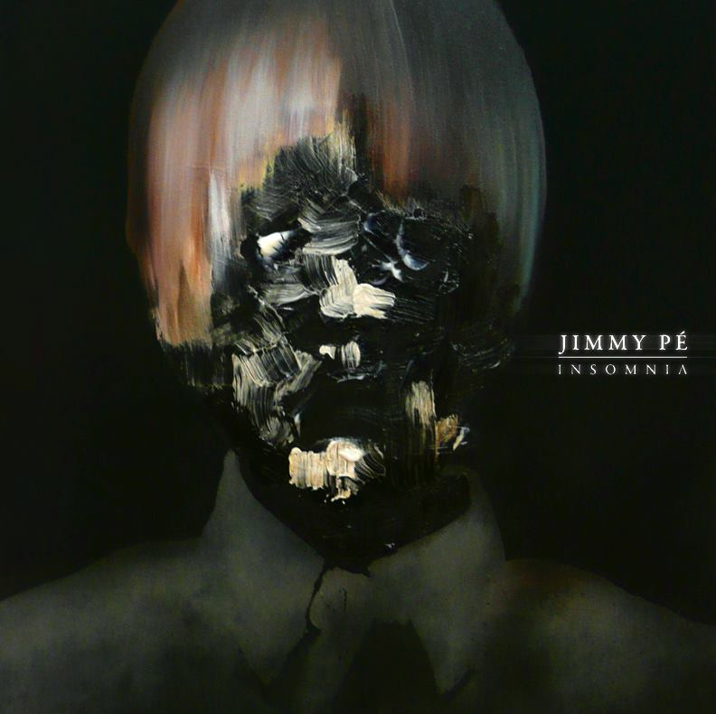 Jimmy Pé – Tachyphemia (feat. Conor Nutt)