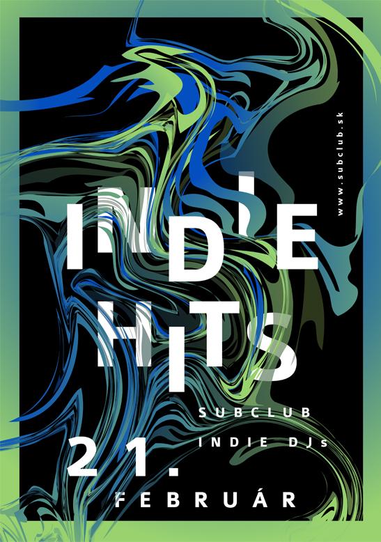 INDIE HITS @ Subclub