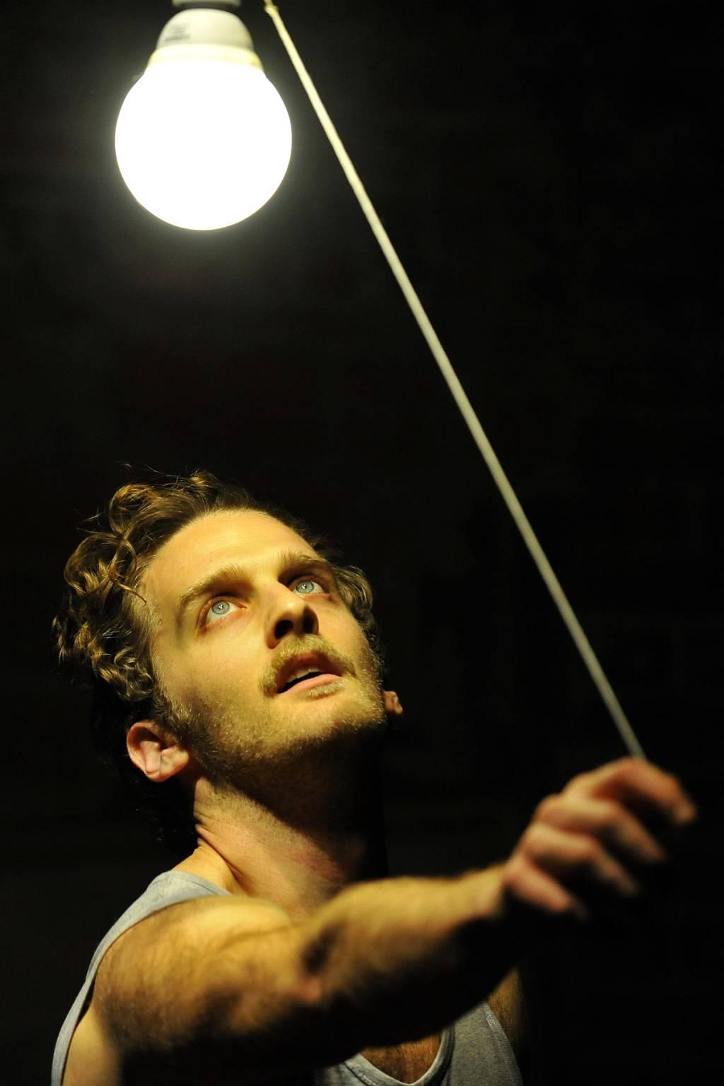 Najlepší herec roku 2012 vystúpi v Žiline