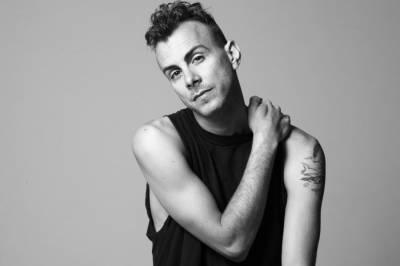 Izraelský zpěvák a písničkář Asaf Avidan natáčí novou desku