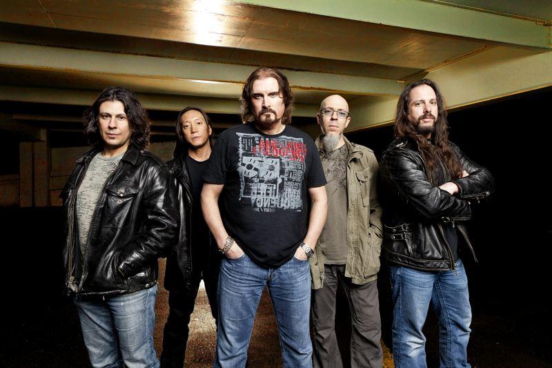 Legendárny Dream Theater po prvý raz na Slovensku