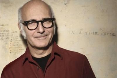 Italský pianista a skladatel Ludovico Einaudi očaruje 1.dubna svojí magickou hudbou Prahu
