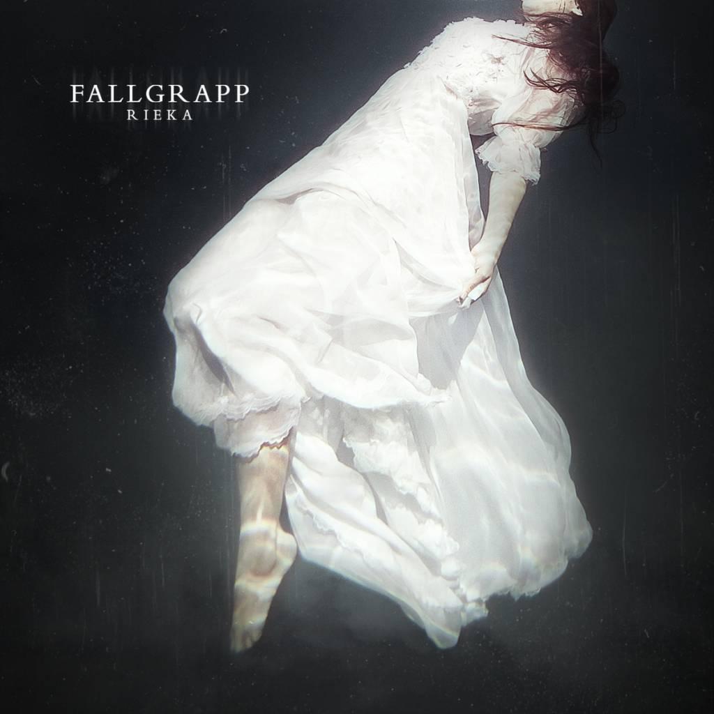 Vyšiel nový album Rieka od Fallgrapp