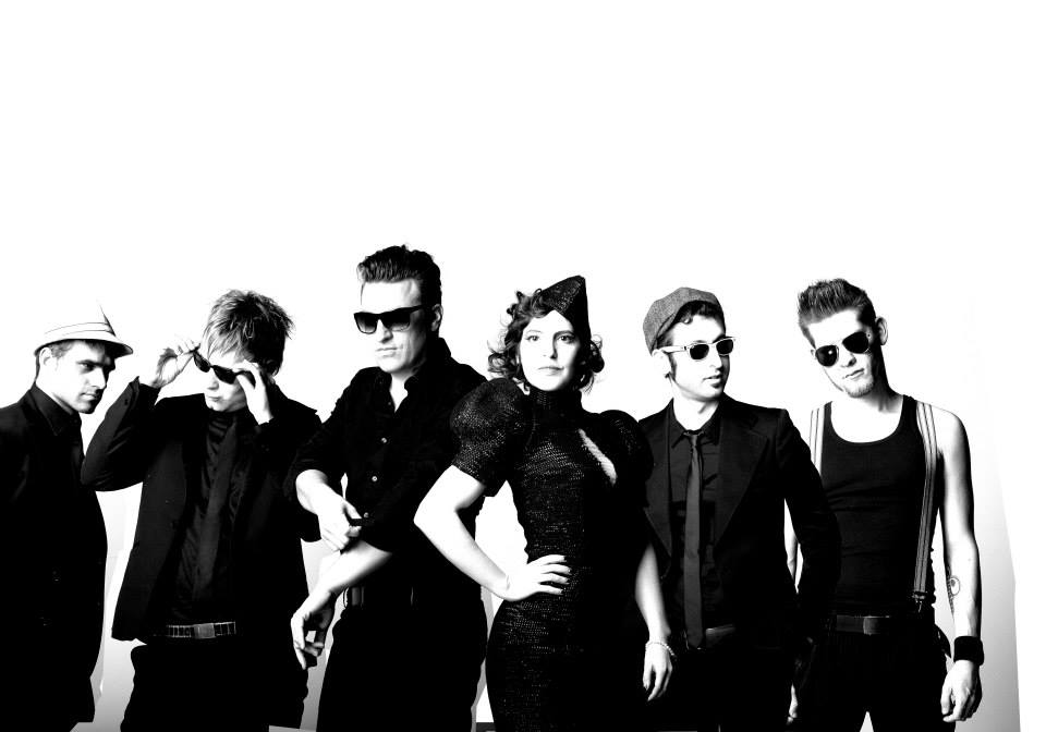 Parov Stelar Band sa vracia vnovembri do Bratislavy