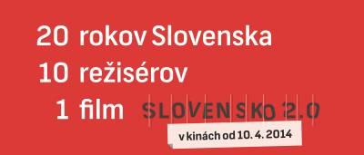 Premiéra filmu Slovensko 2.0 bude špeciálna