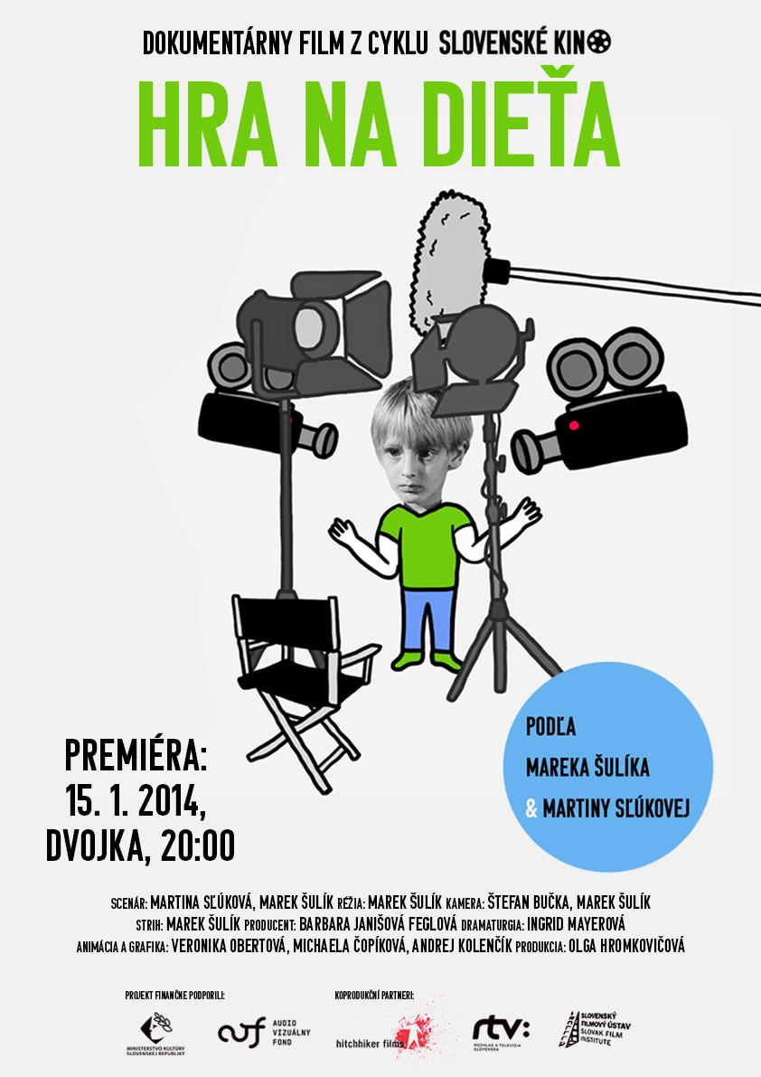 Nové časti cyklu Slovenské kino vtelevíznej premiére