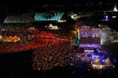 Tri festivaly, ktoré treba zažiť: Nova Rock, Urban Art Forms a FM4 Frequency