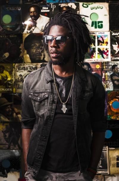 Uprising prichádza s vychádzajúcou hviezdou z Jamajky