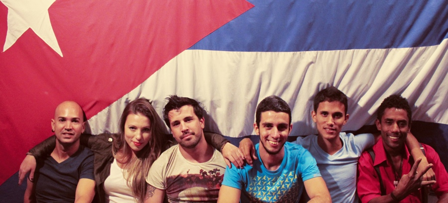 Kubánska kapela Déjá-vu po prvý raz vycestuje do Európy, predstaví sa v Bratislave