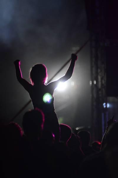 Najväčší tanečný festival BeeFree opäť v Čunove! Divoká voda bude 36 hodín na nohách