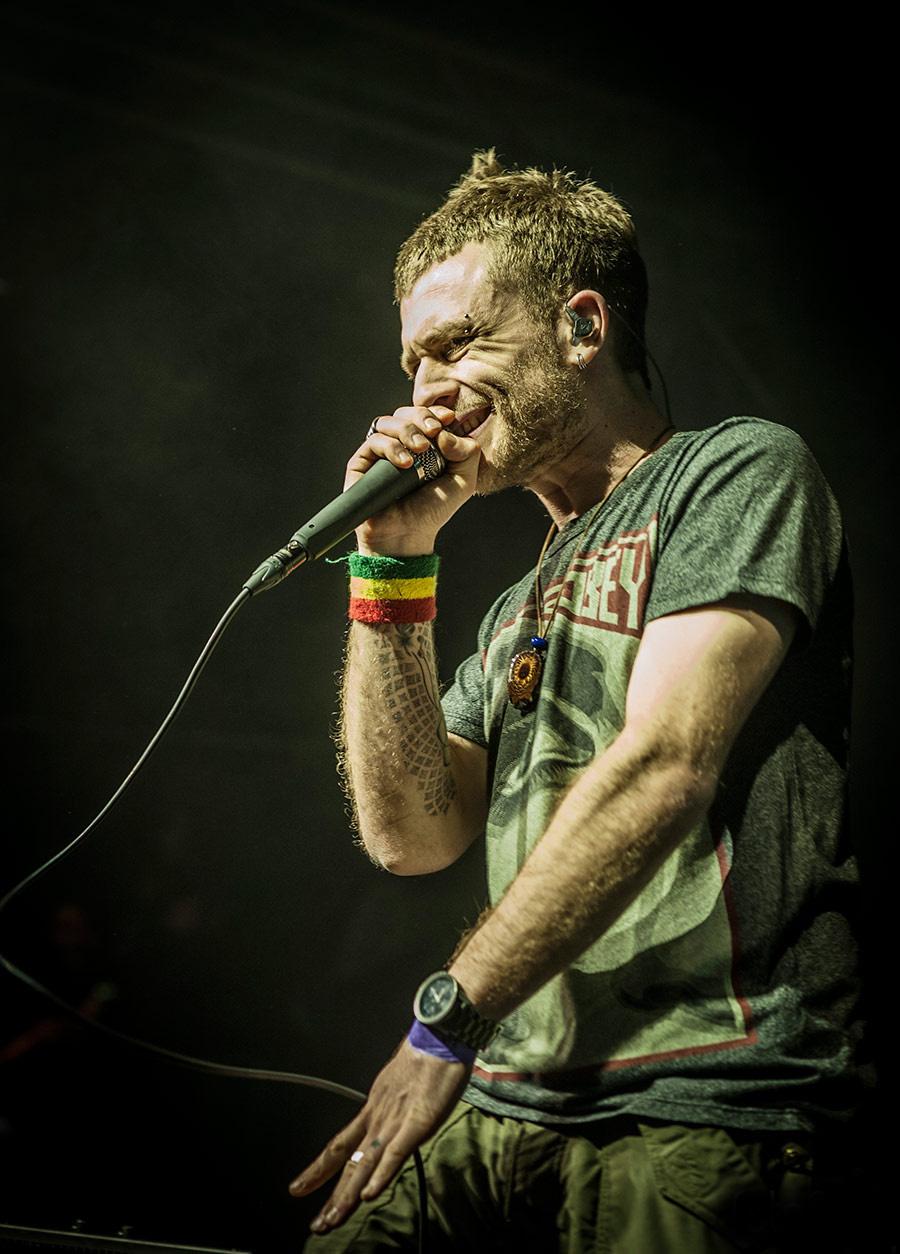 Dub FX vystúpi v lete na Uprisingu