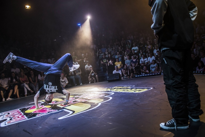 Slovenskí breakdanceri prevalcovali Prahu na Red Bull BC One Cypher