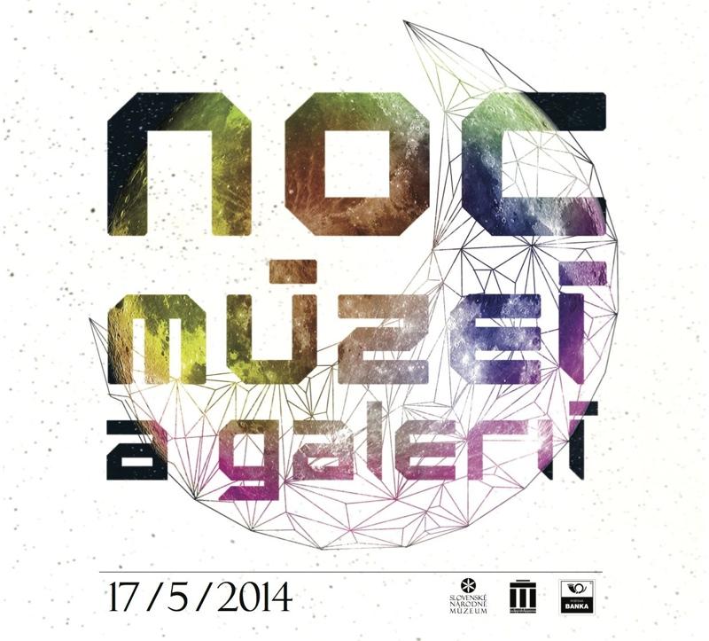 Noc múzeí a galérií sa bude konať 17. mája 2014