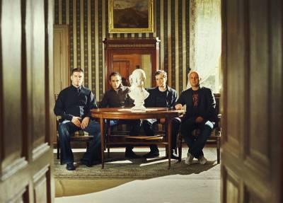 Skupina Nocadeň pripravuje album. Vypočujte si nový singel Možno