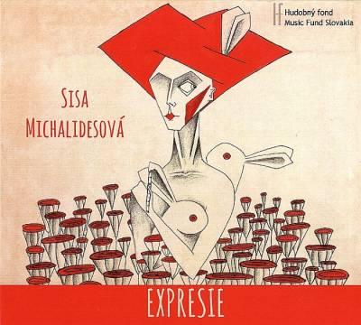 Sisa Michalidesová vydáva dramatické Expresie