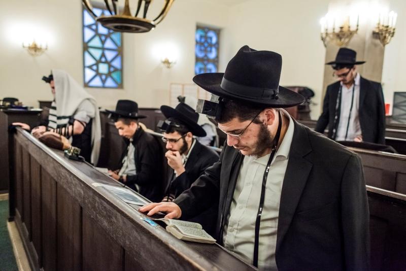 Ako žijú bratislavskí židia odhalí unikátna výstava Sme tu!