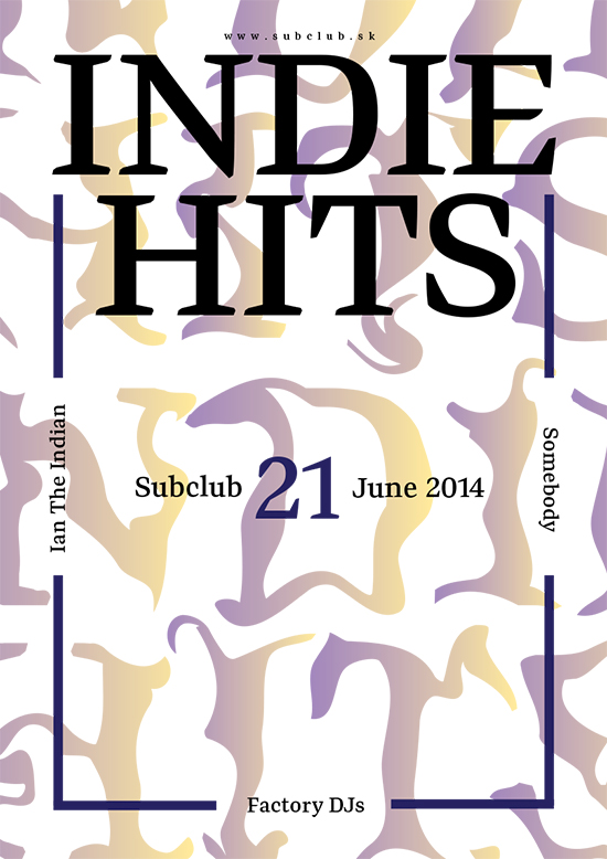 INDIE HITS (Jun21)