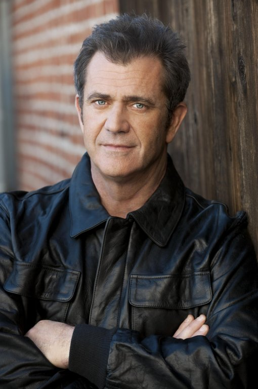 Mel Gibson převezme na 49. MFFKV Křišťálový globus za mimořádný umělecký přínos světové kinematografii