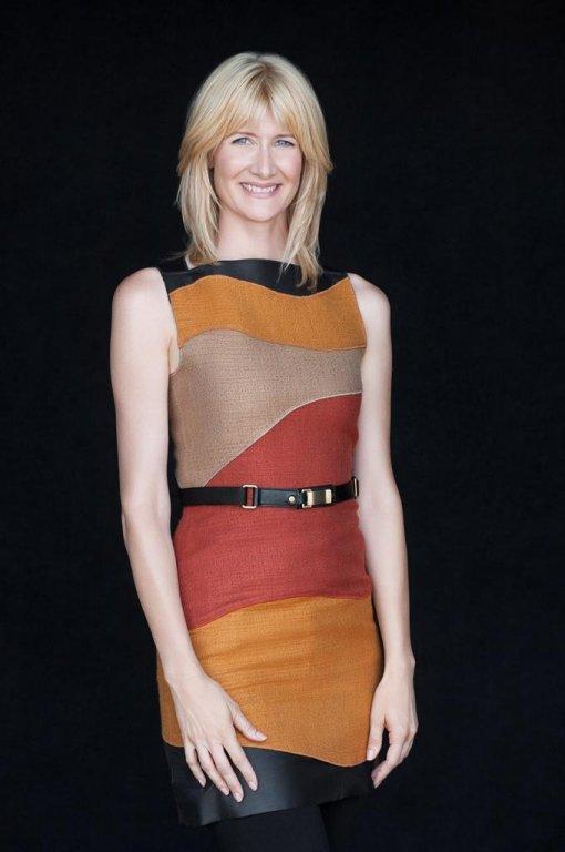 MFFKV přivítá herečku Lauru Dern