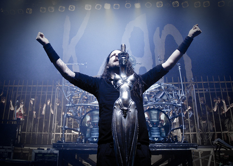 Medzi headlinerov Szigetu pribudli Korn a NOFX
