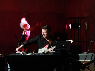 David Kollar prinesie na Slovensko medzinárodné trio