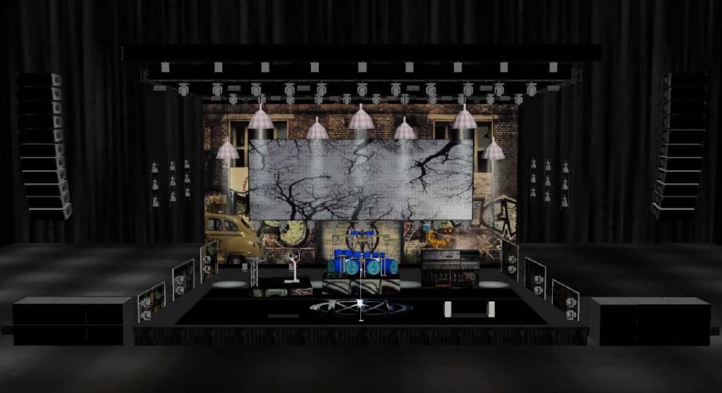 Dream Theater čaká už budúci piatok trojhodinová slovenská premiéra
