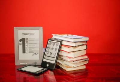 Tablety alebo mobily? Slováci majú radšej čítačky e-kníh