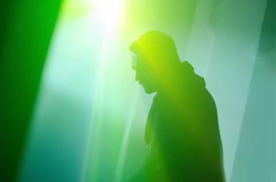 GERGAZ: Nové EP – My Kingdom A Better Place
