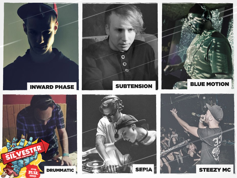 Silvester2014-DJs