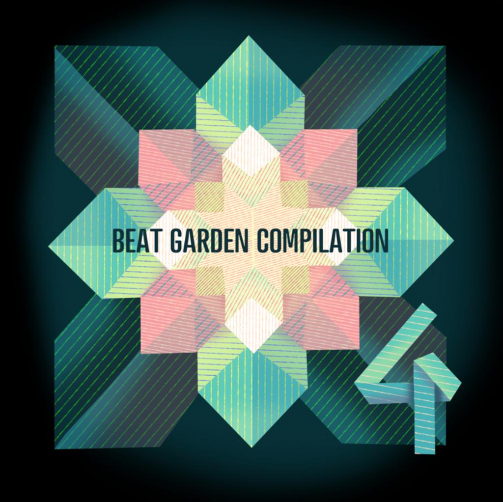 Gergaz Beat Garden 4