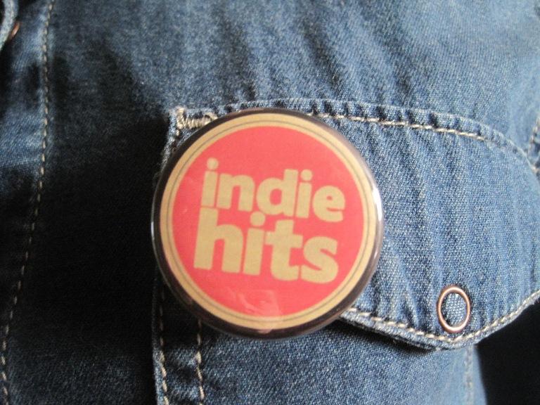 Indie Hits 6.marca vTabačke
