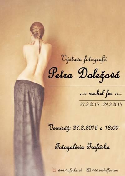 Výstava fotografií Petry Doležovej
