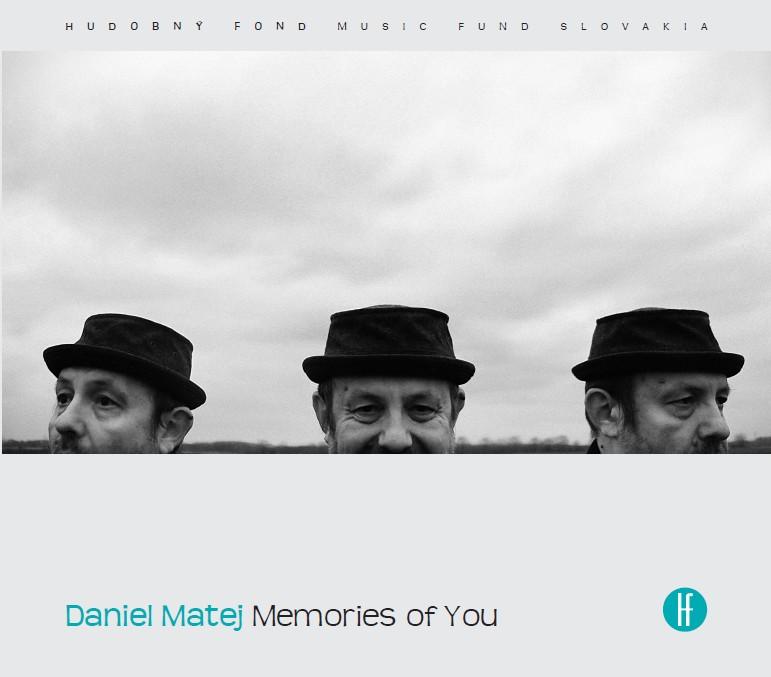 Daniel Matej vydáva výnimočné hudobné spomienky