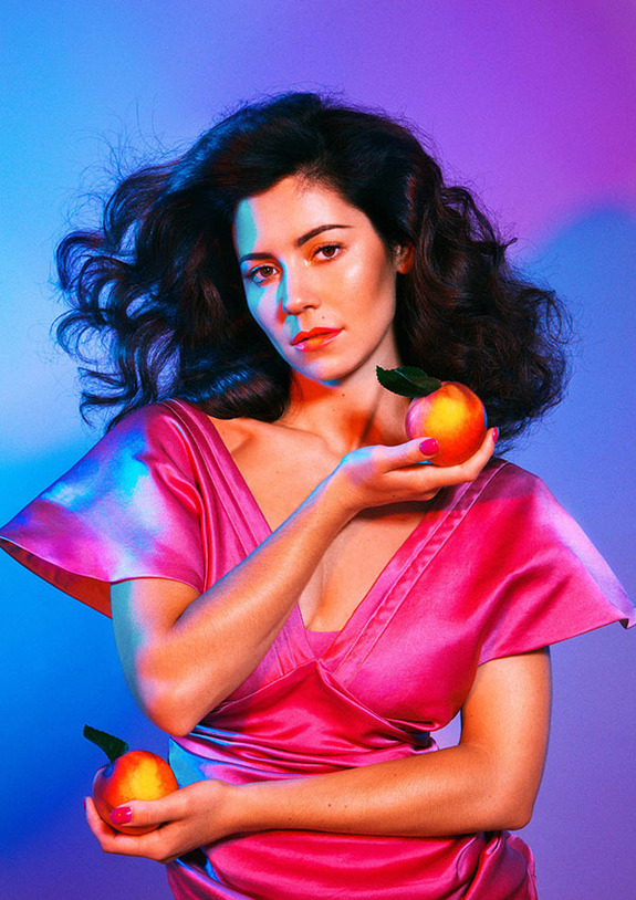 Aj Marina and the Diamonds, Foals či Alesso na Szigete 2015