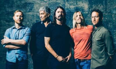 Foo Fighters vystúpia v novembri vo Viedni