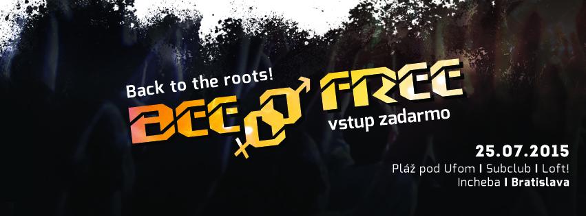 Festival BeeFree tento rok na štyroch miestach. Vráti sa aj tam, kde kedysi začínal