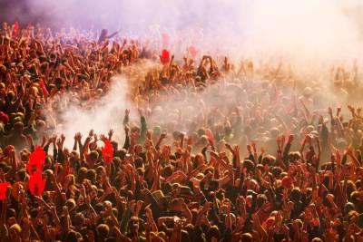 Linkin Park, Kendrick Lamar, The Prodigy, Ellie Goulding aj Alt-J len kúsok od Slovenska