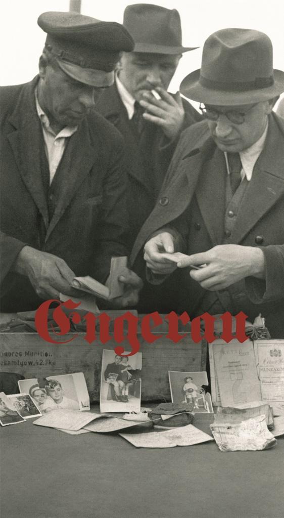 Zabudnutý príbeh petržalského nacistického tábora predstaví po prvýkrát v histórii Židovské komunitné múzeum