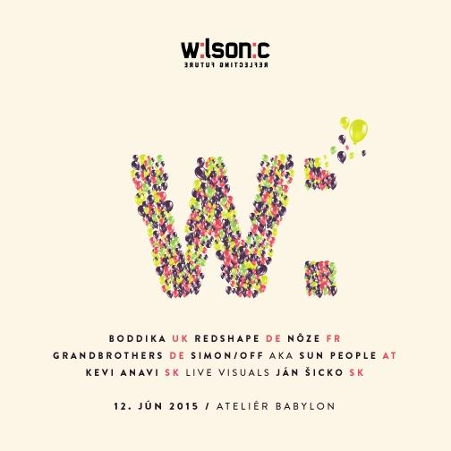 Festival Wilsonic oslávi 15 rokov