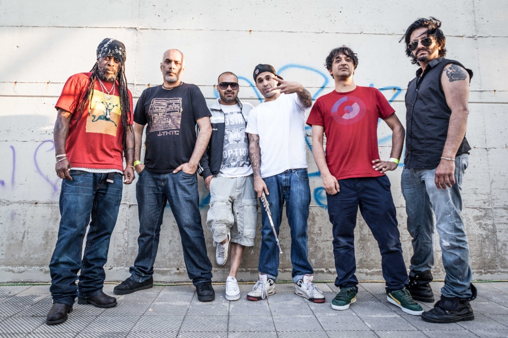 Asian Dub Foundation přivezou na Rock for Churchill novou desku