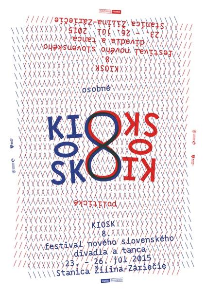 8. ročník festivalu KioSK zmení Žilinu na divadelnú scénu