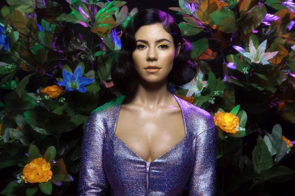 Lucerna Music Bar oslaví 20 let. Pogratulovat přijede i Marina and the Diamonds