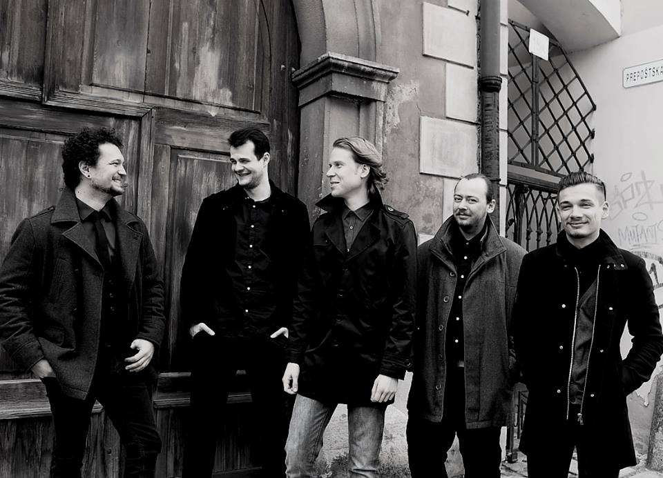 Francúzsky režisér azvukár Luc de La Selle na Slovensku – s kapelou Mofokiller natočil videoklipy