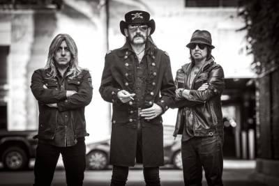 Motörhead príde do Bratislavy