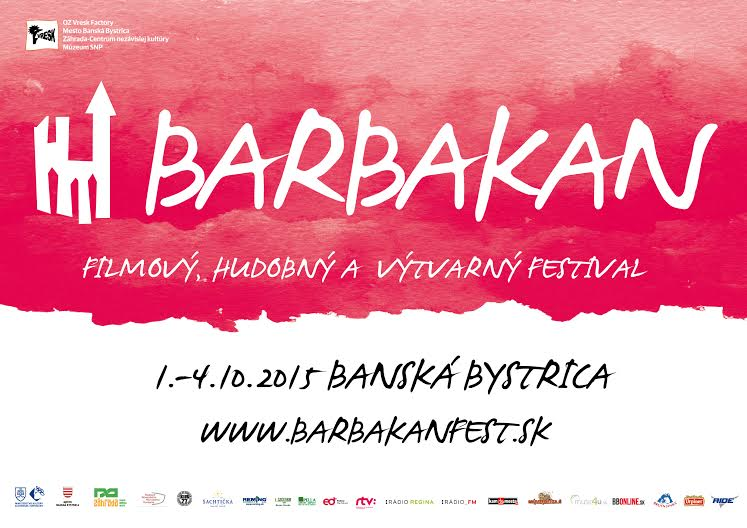 Sorentino, Palúch aj ľudia na úteku. Barbakan festival ponúkne tri filmové sekcie