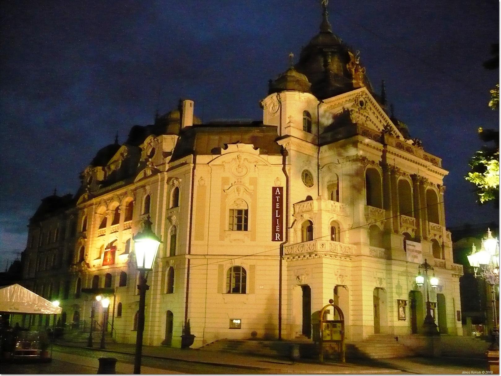 Štátne_Divadlo_Košice